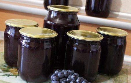 Виноградный сок в домашних условиях приготовление 206