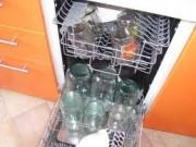 Как стерилизовать банки в посудомоечной машине с функцией стерилизации
