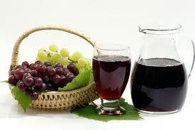 Виноградный сок в домашних условиях приготовление 244