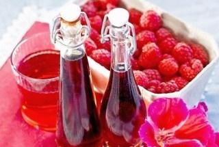 Сиропы из ягод в домашних условиях