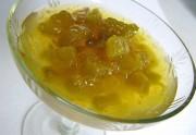 варенье из ревеня, рецепт с сахаром