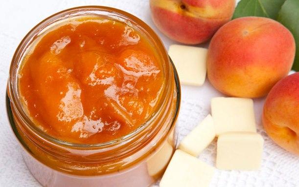 Повидло из абрикосов с лимоном | Вкусные Рецепты