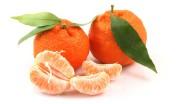 Мандарин - полезные свойства и вред для здоровья.
