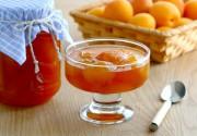 Варенье из абрикосов - простой рецепт