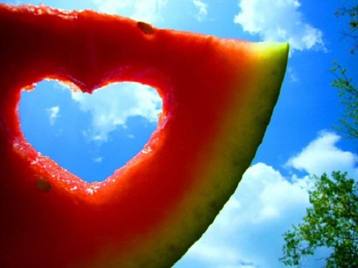 Любовь и арбузы