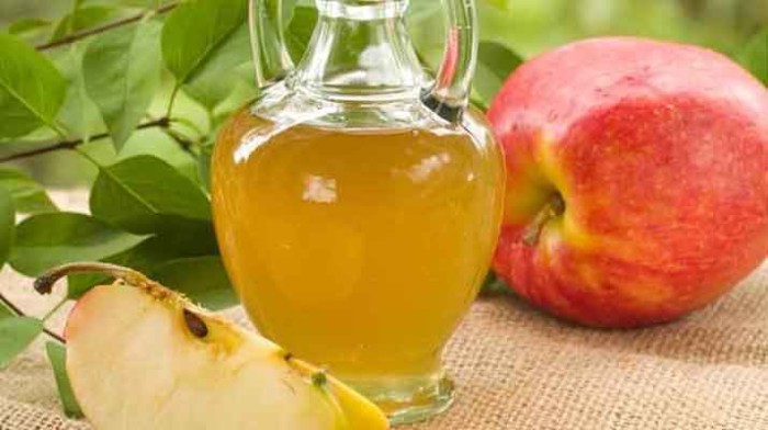 как приготовить уксус из яблок самостоятельно