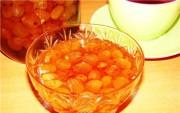 Варенье из винограда - рецепт на зиму.