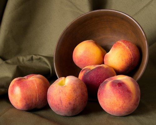 персики в мультиварке на зиму простой рецепт