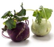 Капуста кольраби: свойства, польза и вред, витамины, состав.