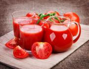 Томатный сок, томатное пюре и томатная паста