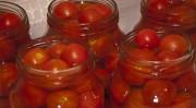 Вкусный маринад для помидор