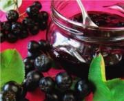 Вкусное варенье из замороженных ягод черноплодной рябины