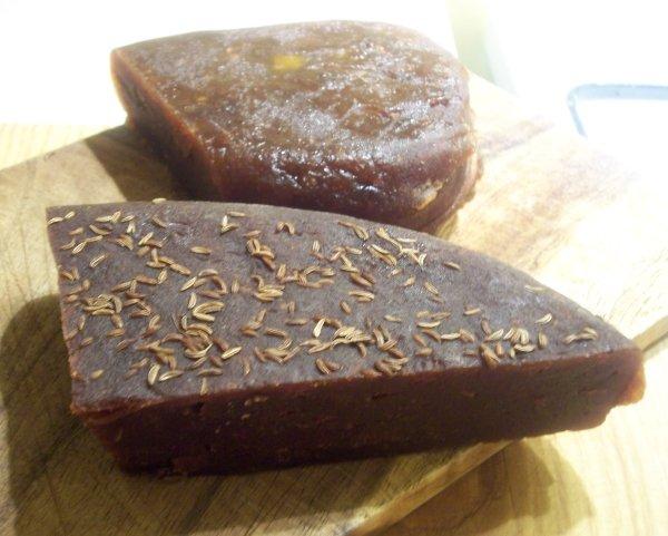 сливовый сыр рецепт с фото