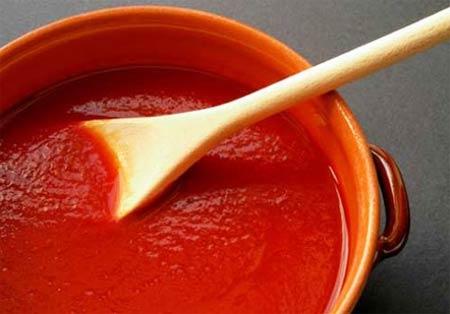 Томатный соус в домашних условиях рецепт