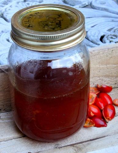 вкусный и полезный компот из сухофруктов