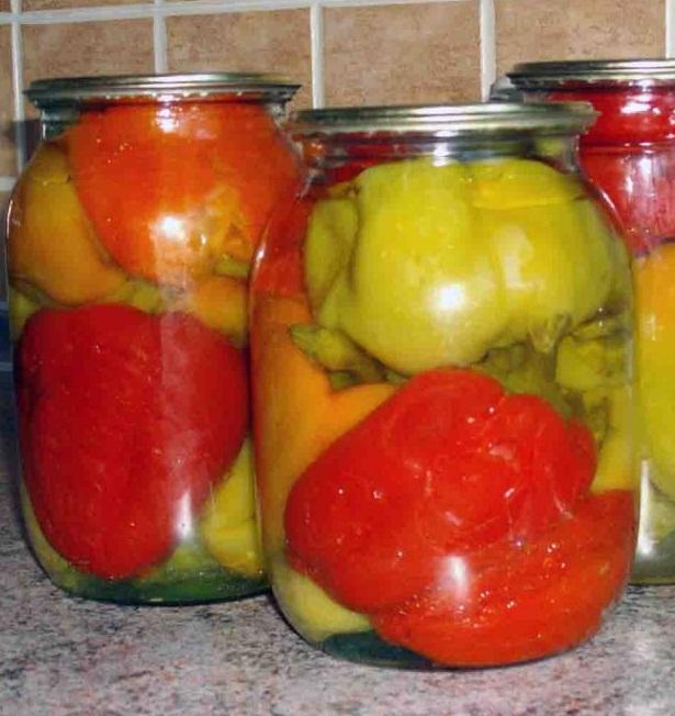 Салаты из огурцов с помидорами на зиму рецепты с фото без стерилизации