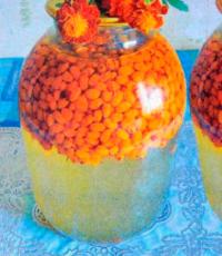 рецепт компот из облепихи