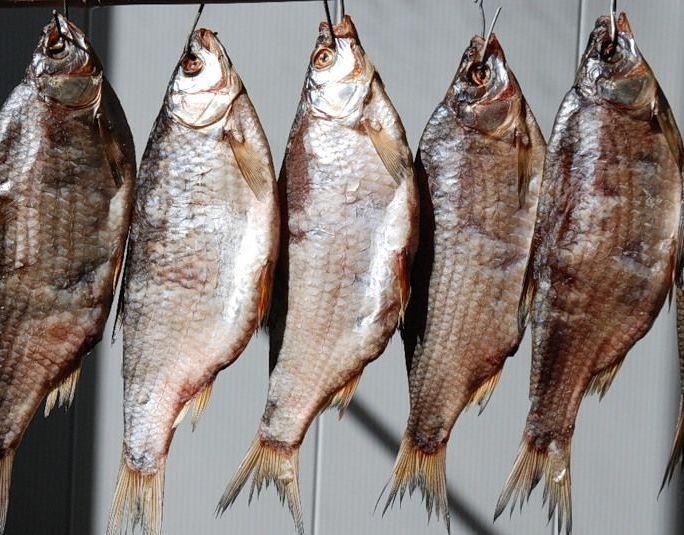 рецепт как засолить маленькую рыбу