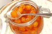 Варенье из корок мандаринов