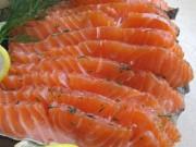 Как приготовить малосольную рыбу