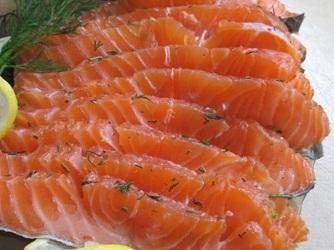 в рассоле засолка красной рыбы в домашних условиях рецепт малосольный