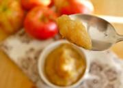 Кисло-сладкий соус из яблок