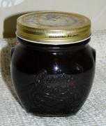 Домашнее варенье из винограда