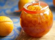 Лучшее варенье из апельсиновых корок