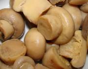 Как мариновать грибы на зиму в кислом маринаде без стерилизации.