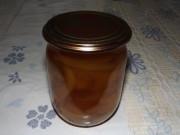 Прозрачное варенье из груш дольками