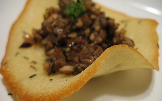 Как сделать икру из грибов на зиму