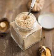 Грибной порошок или вкусная грибная приправа на зиму