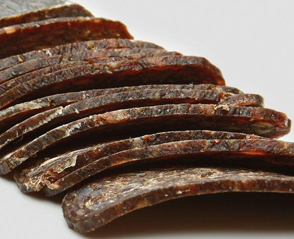 Суджук - вкусная домашняя сыровяленая колбаса