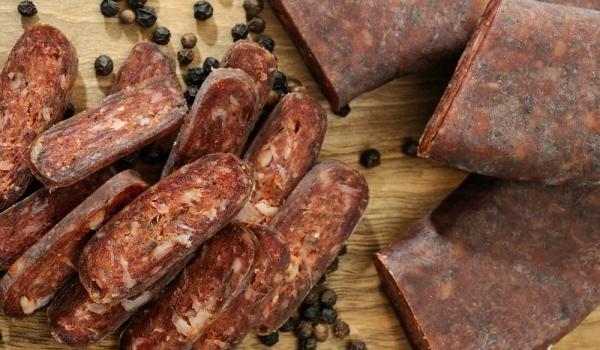 Сыровяленая колбаса зимой в домашних условиях рецепт