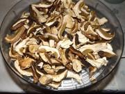 Как сушить грибы в домашних условиях в сушилке