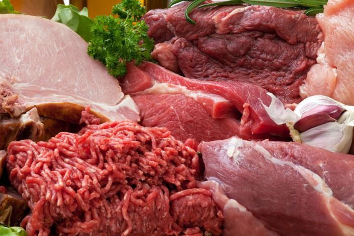 Способы как хранить мясо без холодильника