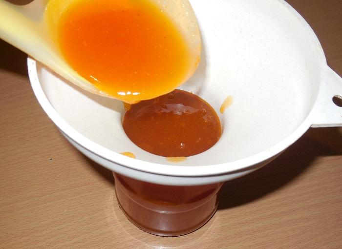 Как варить абрикосовое варенье густое