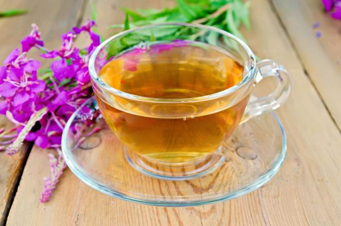 Как заготовить иван-чай