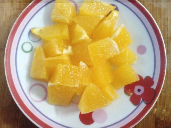 Вкусное варенье из тыквы с апельсином быстро и вкусно