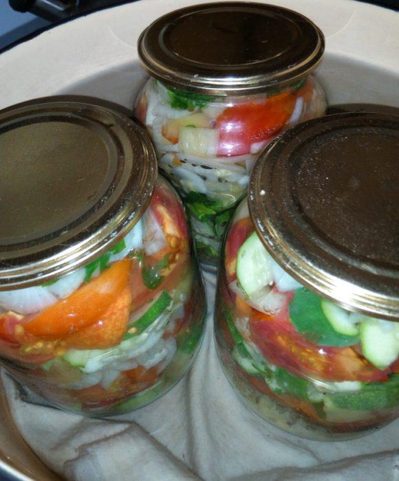 борща на зиму простой рецепт с капустой