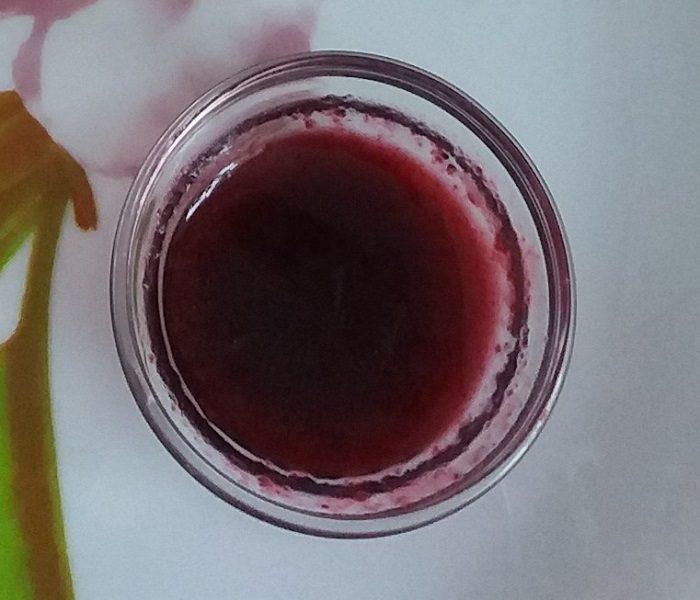 джем из вишни с желатином