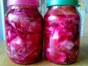 Рецепты приготовления капусты с фото