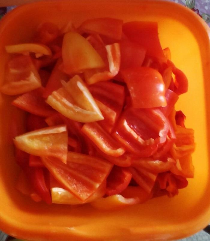 Тёщин язык из баклажан с томатной пастой на зиму рецепт с фото пошагово