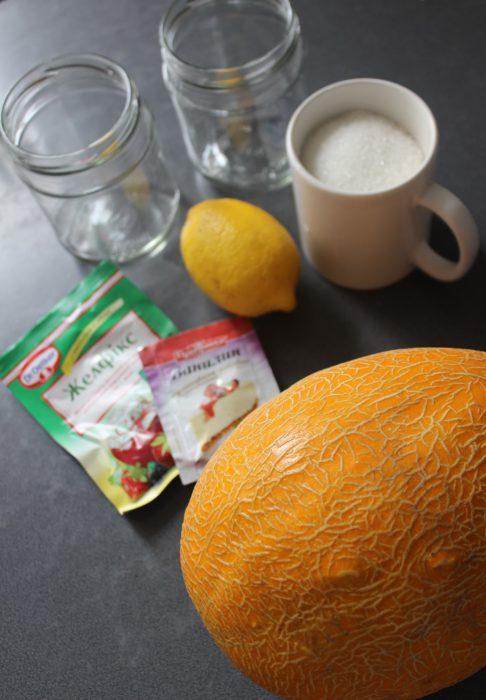 Варенье из дыни на зиму простой рецепт пошагово в домашних условиях