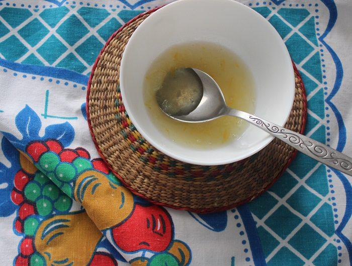 варенье из дыни с лимоном на зиму