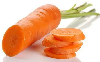 Можно ли заморозить морковь целиком на зиму