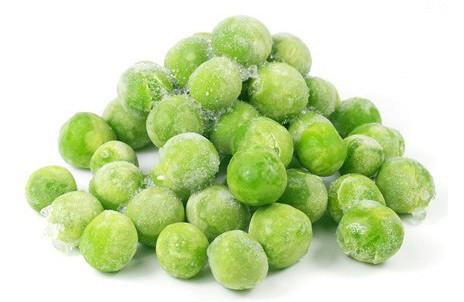 Замораживание зеленого горошка на зиму в домашних условиях 329