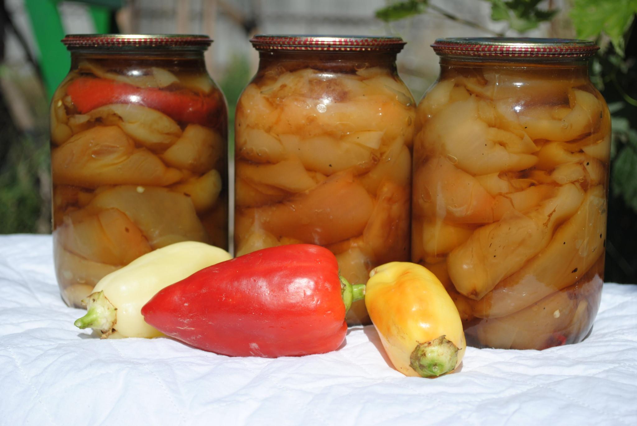 Помидоры болгарские на зиму рецепты пальчики оближешь