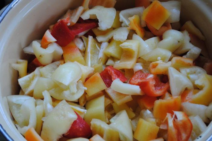 Рецепт соуса для сёмги
