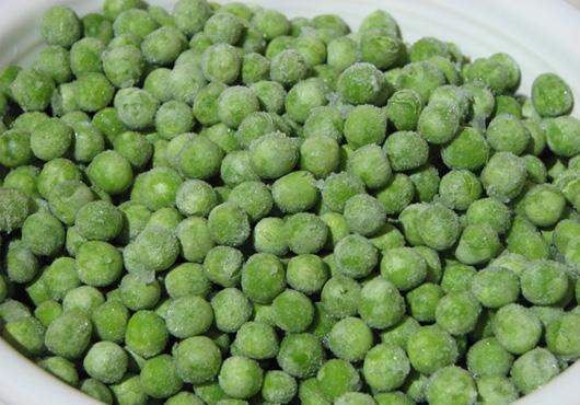 Замораживание зеленого горошка на зиму в домашних условиях 364